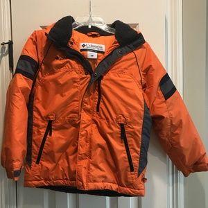 Columbia Jackets & Coats - Columbia Parka Winter Coat - 10/12